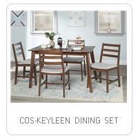 COS-KEYLEEN DINING SET